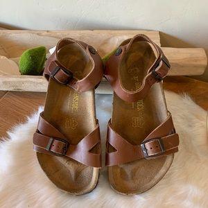 Birkenstock sandals. Great condition